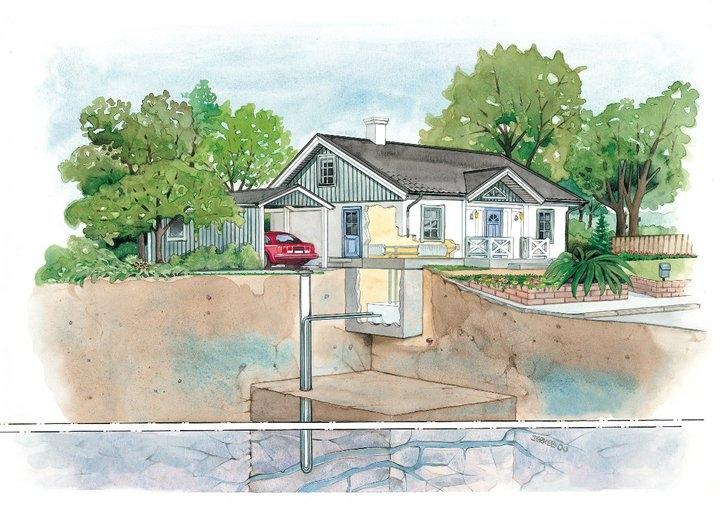 Ar verta įsirengti geoterminį šildymą?
